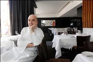 Chef - Mark Best
